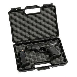 Malette ABS pour arme de poing pas chère