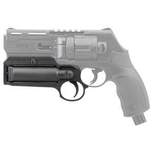 Lanceur de spray pour revolver Umarex T4E HDR 50