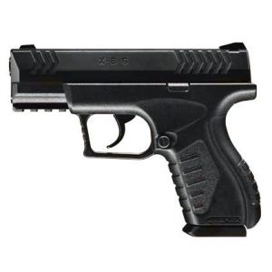 Pistolet Umarex XBG calibre 4,5mm BBS 2,52 joules