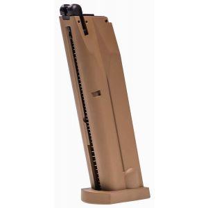 Chargeur pistolet Beretta M9 A3 4.5mm