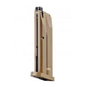 Chargeur pistolet Beretta M9A3 FM