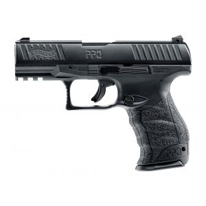 Pistolet Walther PPQ M2 cal. 4.5mm
