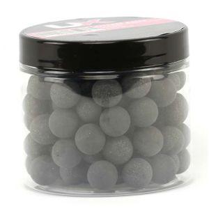 Balles caoutchouc a particules d'acier UX cal. 50 x 100