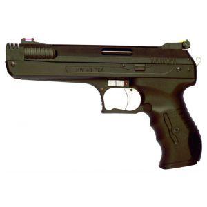 Pistolet Weihrauch HW40 PCA a air comprimé de précision