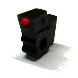 Pièce détachée pistolet Zoraki HP-01 N°1010 - Guidon 2 positions