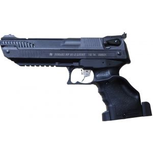Pistolet Zoraki HP-01-2 Light 4,5mm a plomb multi-pompes